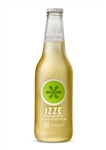 Izze Beverage Apple Bottle - 12 Oz.