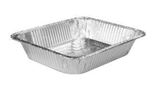 Handi Foil Steam Table Deep Pans Half Size