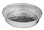 Round Aluminum Pan - 10 in.