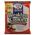 Quaker Fruit and Oatmeal Breakfast Chocolate Chip - 84.48 Oz.