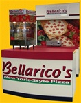 Bellarico New York Style 12 in. Pizza Box