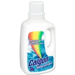 Calgon Soft Liquid Water - 32 fl. Oz.