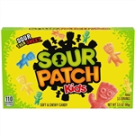 Sour Patch Candy Kids Box - 3.5 Oz.