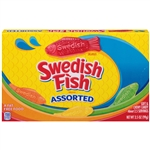 Swedish Fish Candy Assorted Box - 3.5 Oz.