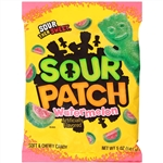Sour Patch Candy Kids Watermelon Peg Bag - 5 Oz.