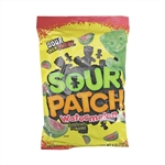Sour Patch Candy Watermelon Peg Bag - 8 Oz.