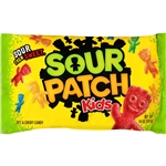 Sour Patch Candy Kids Laydown Bag - 14 Oz.