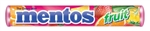 Perfetti Van Melle Vertical Showbox Mentos Mixed Fruit Candy