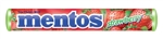 Perfetti Van Melle Vertical Showbox Mentos Strawberry Candy