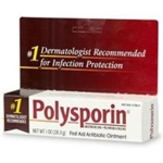 Polysporine Antibiotic Ointment - 1 Oz.
