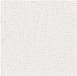 SoftWeave White Tablecloth Round - 90 in.