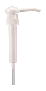 Tolco Plastic Bottle Pump - 1 Oz.