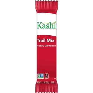 Kelloggs Kashi Chewy Granola Bar Trail Mix - 1.2 Oz.