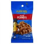 Planters Salted Peanuts - 6 Oz. Bag