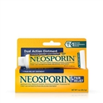 Ointment Neosporin Maximum Strength Plus