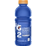 Pepsico G2 Gatorade Grape Fruit Beverage - 20 Oz.