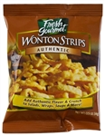 Sugar Foods Fresh Gourmet Wonton Strip - 0.5 Oz.