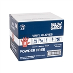Handgard Eclipse Value Medium Powder Free PVC Glove