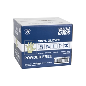 Handgard Eclipse Value Pdf Extra Large PVC Glove