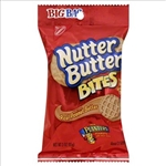 Nutterbutter Bites Big Bag Snacks - 3 Oz.