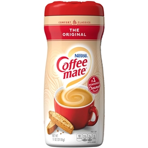 Nestle Coffee Mate Original Creamer - 11 Oz.