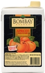 Clement Pappas Bombay Aseptic Apricot Nectar - 46 Oz.
