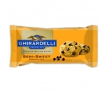 Semi Sweet Chocolate Chips - 12 oz.