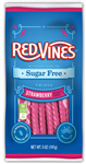 Sugar Free Strawberry Tab Candy - 5 Oz.