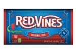American Licorice Red Vines Original 16 oz. Red Twist Candy