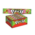American Licorice Strawberry Sour Punch Straws Candy
