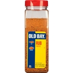 McCormick Old Bay 22 oz. Rub