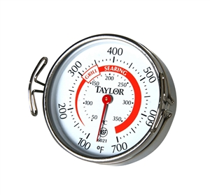 Taylor Bimetal Thermometer - 2 in.