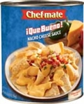 Nestle Chef Mate Nacho Medium Sauce - 106 Oz.
