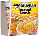 Maruchan Instant Lunch Roast Chicken Flavor - 2.25 Oz.