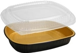 Gourmet To-Go Large Entree with Lid