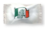 Mint With Italian Flag - 9 Lb.