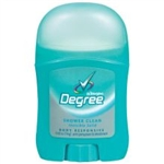 Degree Invisible Solid For Women Shower Clean - 17 Grm.