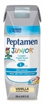 Peptamen Junior Vanilla Dietary Replacement Meal - 8.45 fl.oz.