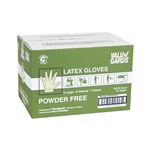 Handgard Eclipse Value Extra Large Latex Glove Powder Free