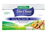 Hidden Valley Cheese Dressing Dry Mix Blue - 3.1 Oz.