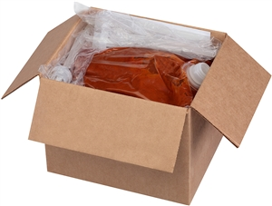 Ortega Chili Sauce Dispenser Pouch - 107 Oz.