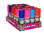 The Topps Push Pop Candy