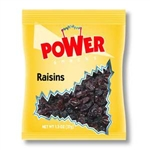 Thompson Seedless Raisin Dried Fruit - 1.3 Oz.