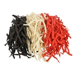 Mission Pre-Cut UnFried Tri Color Tortilla Strips