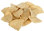 Mission Foods Triangles White Tortilla Chips - 2 Lb.