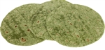 Tortilla Spinach Herb - 12 in.