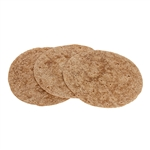 Mission Heat Pressed Whole Wheat Tortillas - 10 in.