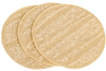 Tortilla White Corn - 4.5 in.
