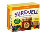 Sure Jell Premium Fruit Pectin - 1.75 Oz. Box