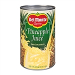 Juice Pineapple - 46 oz.